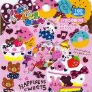 Pool Cool Happiness Sweets Sticker Sack kawaii