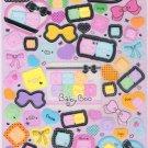 San-X Baby Boo Sticker Sheet #1 kawaii Stickers Desserts Sweets Bears