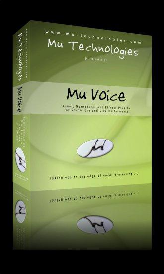 Mu Voice