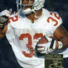 1998 98 Collector's Edge 1st. Place Markers Michael Pittman Arizona Cardinals RC Rookie card #1