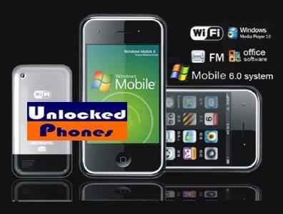 M88 Windows Mobile 6.0 Cell Phone Wifi Java PDA