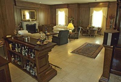 Living Room Photo Print 8x10