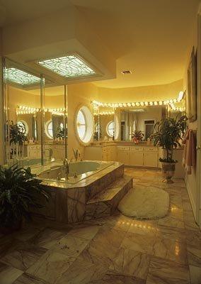 The Bath Room Photo Print 8x10