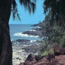 Hawaii Vista Giclee Art Print 12x16