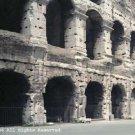 Roman Colosseum Giclee Art Print 12x16