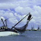 Shipwreck Giclee Art Print 12x16