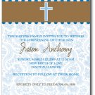 Baptism/Communion Invitation/ Announcement