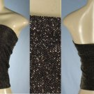 Selections - Juniors Glitter Tube Tops