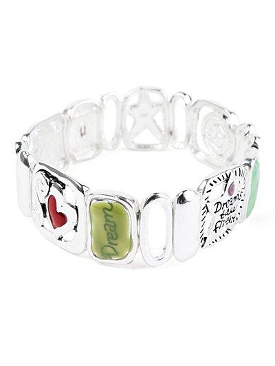 Dreams stretch bracelet(b1513lfas_4HD)