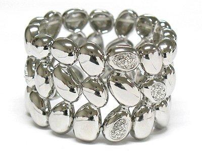 Stretch access bracelet(L1185SL-32537)