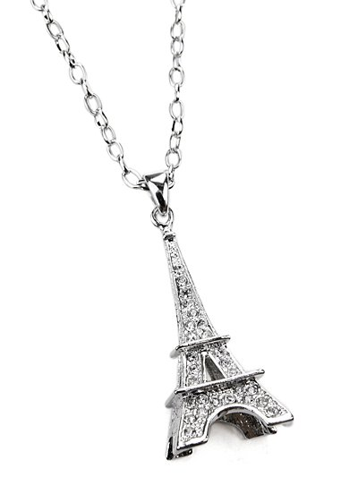 Eiffel Tower pendant.(n1021r_205HD)