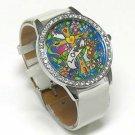 Tattoo background watch(N1573BK-65102)