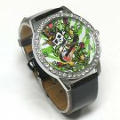 Tattoo background watch(N1573BK-65106)