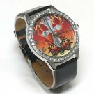 Tattoo background watch(N1573WH-65100)