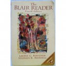 The Blair Reader by Stephen R. Mandell