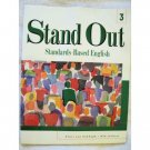 Stand Out: Standards-Based English 3