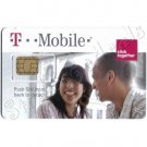 T-Mobile Prepaid Sim Card Activation Kit with 10 minutes