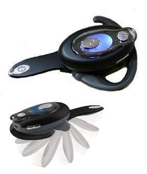 Motorola Wireless Bluetooth Headset