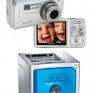 Olympus America Stylus 500 + P-10 DIGITAL PHOTO PRINTER