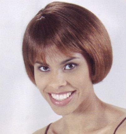 867 Human Hair Wig HS
