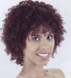 869 Human Hair Wig HS