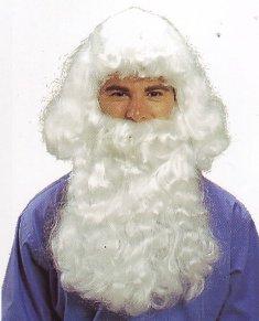 Santa Claus Custom