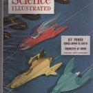 Science Illustrated Magazine May 1947