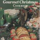 Vintage Gourmet Christmas Cookbook by N. Arbit and J Turner
