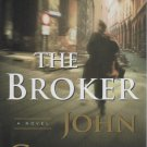 The Broker by John Grisham (2005, Hardcover)