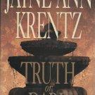 Truth or Dare by Jayne Ann Krentz (Jayne Castle, Hardcover)