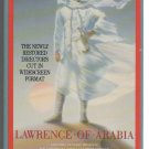 Lawrence of Arabia (Restored Version) (VHS)