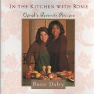 In the Kitchen With Rosie by Rosie Daley (Hardback)