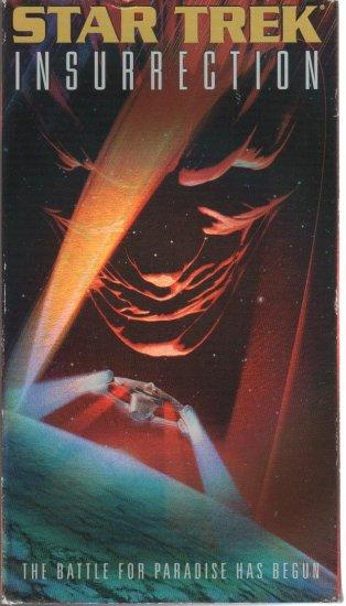 Star Trek: Insurrection (VHS)