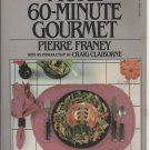 More Sixty-Minute Gourmet (1983)