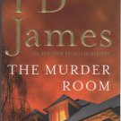 The Murder Room by P. D. James (Paperback)