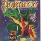The Pagemaster (VHS)