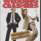Wedding Crashers (DVD, Widescreen Unrated)