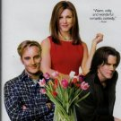 Picture Perfect (DVD, Widescreen) Jennifer Aniston, Jay Mohr