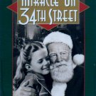 Miracle on 34th Street (Original in B&W VHS-3xvhs)