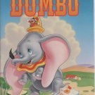 Dumbo ( Disney VHS)