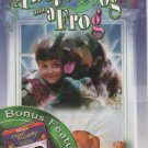 A Boy, A Dog, And A Frog (VHS)_Free Shipping!