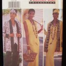 Butterick Essence Collections 3442 Jacket Top Skirt Pants and Hat Sewing Pattern Uncut