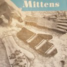 Vintage 40s Star Book No 60 Socks and Mittens Knitting Book Instructions