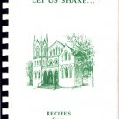 Midway Presbyterian Church Community Cookbook Midway Kentucky KY