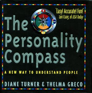 The Personality Compass A New Way To Understand People Personality Types