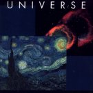 The Artful Universe by John D. Barrow Astronomy Philosophy Art Nature