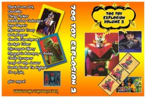 70s Toy Explosion DVD Volume 2