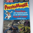 Batman Presto Magix Set Series 3