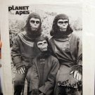 Mego Planet of the Apes Promotional photo
