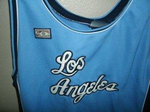 LA Lakers Cheerleader outfit COSTUME